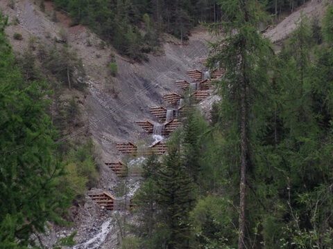 Torrent du Riou Sec