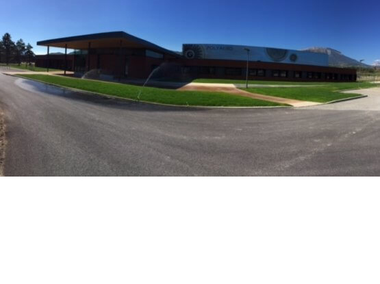 Centre de formation POLYAERO – Tallard
