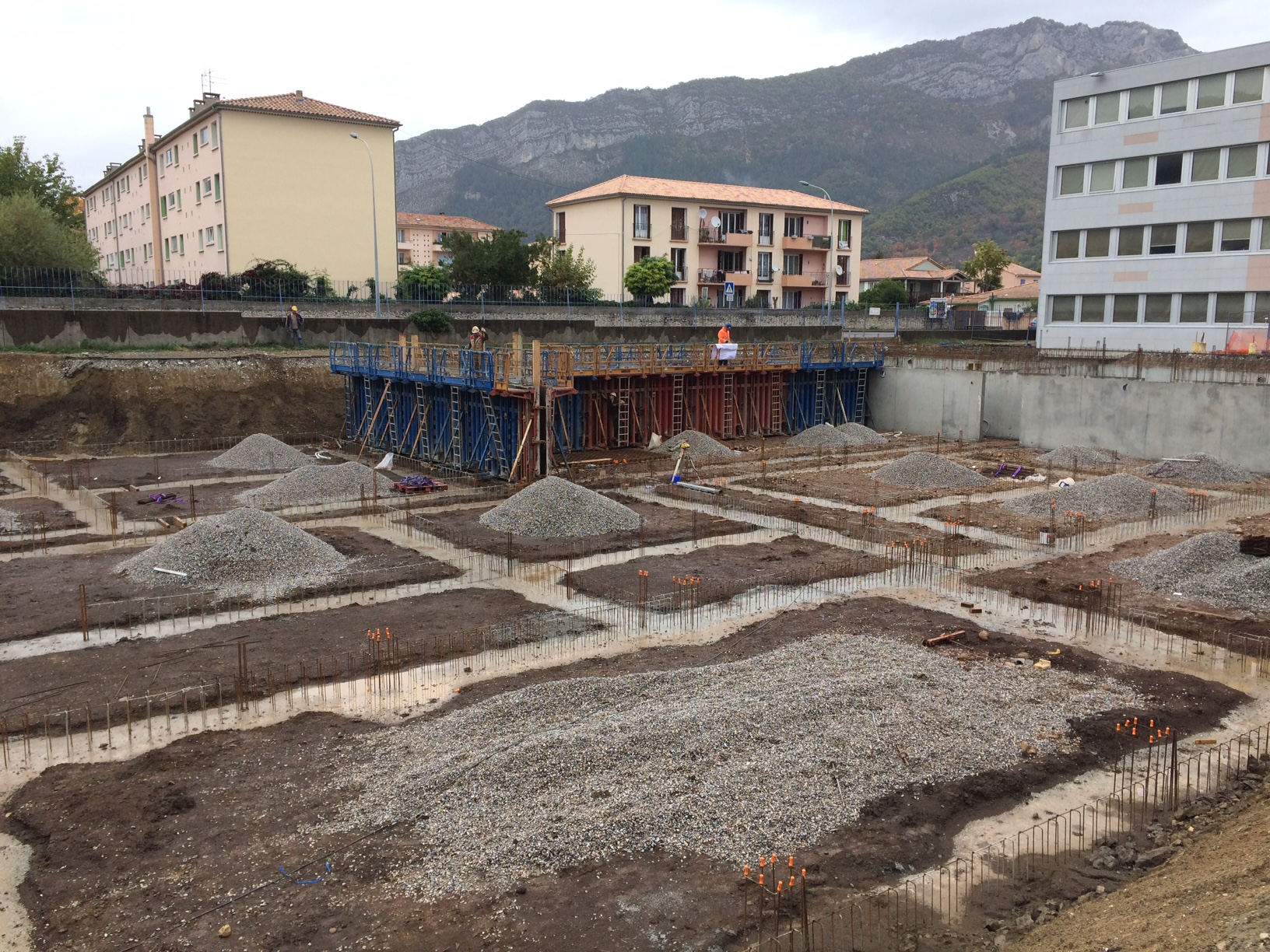 Lycée Paul Arene – Sisteron
