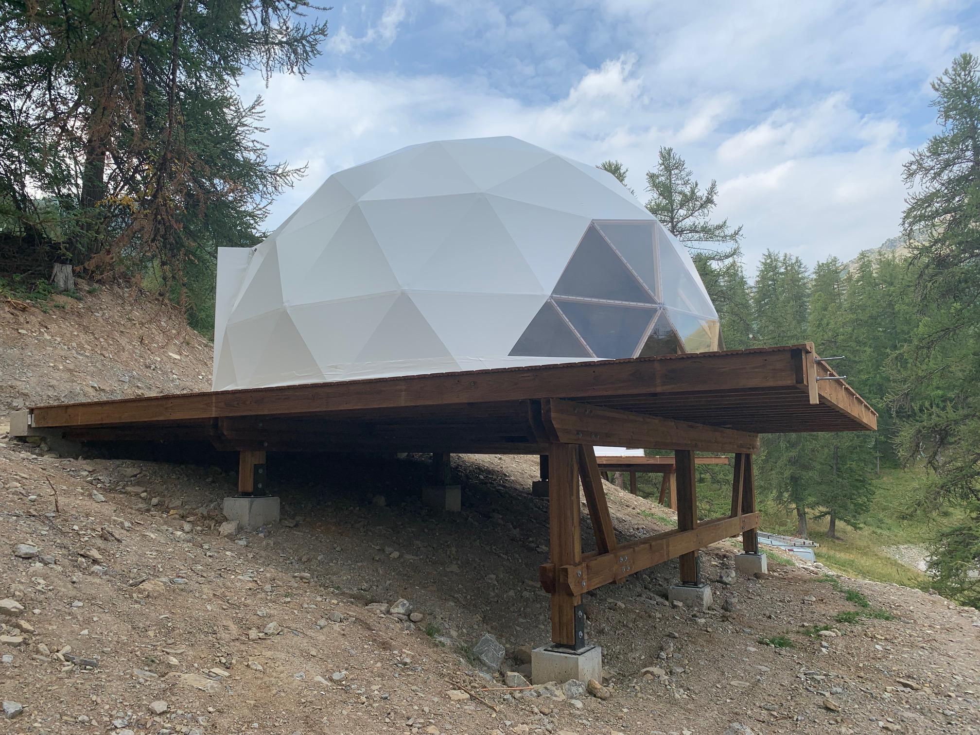 Alpin Cocoon – Les Orres