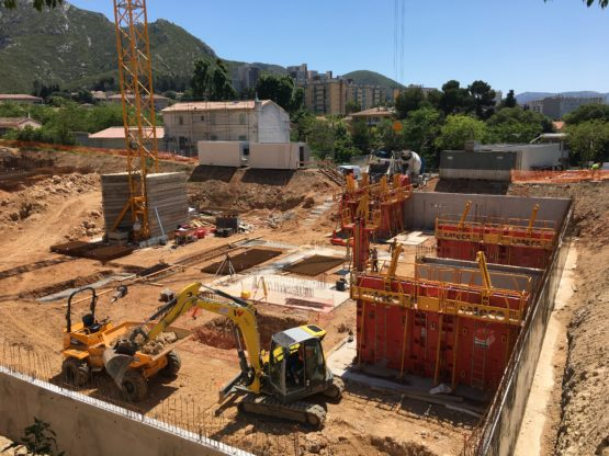 SCALA – Marseille