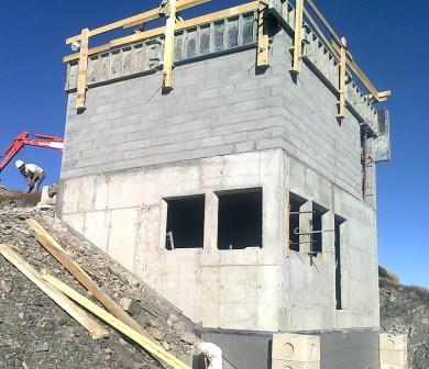 Bâtiment Allamanno